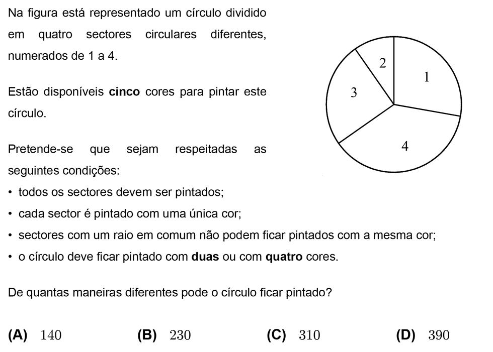 Aulas de matemtica do 12 ano sobre princpio fundamental da exerccio de matemtica do 12 ano ccuart Image collections